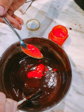 輕松學做手工巧克力,感受甜蜜頻率